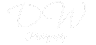 DW Photography Retina Logo